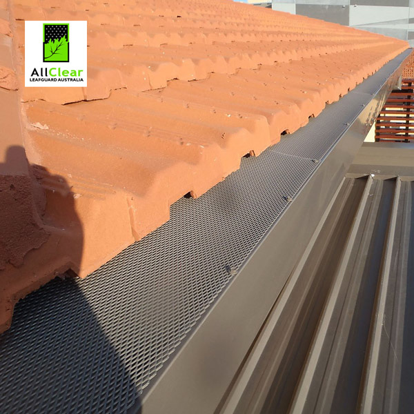 What makes Allclear Leafguard the leader in gutter